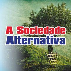 Logo1 - LIVRO-A SOCIEDADE ALTERNATIVA